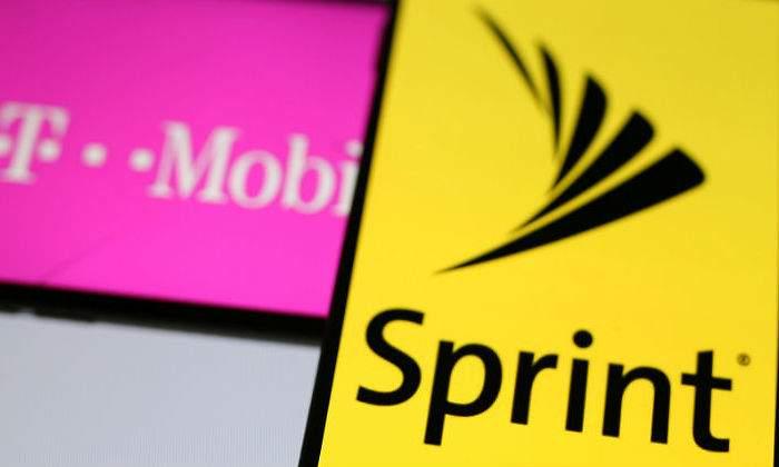 EEUU: Sprint crece; puja por fusión con T-Mobile