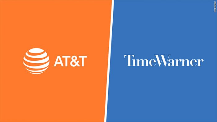 US: Dems want to know if White House interfered in AT&T/TW merger