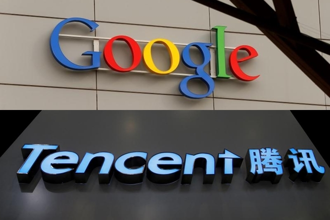 US: Google in talks with Tencent, others for cloud services in China