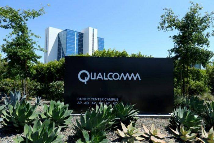 Taiwan: Qualcomm & regulators settle antitrust suit