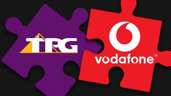 Australia: TPG and Vodafone consider merger