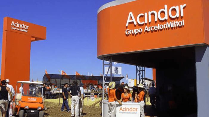 Argentina: Antitrust regulator to probe steel company Acindar