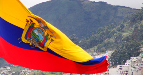 """Change in control under Ecuadorean merger control regulation"""