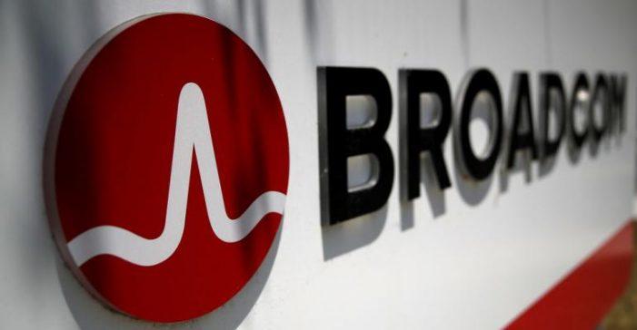 US: Broadcom gets green light for CA Technologies buy