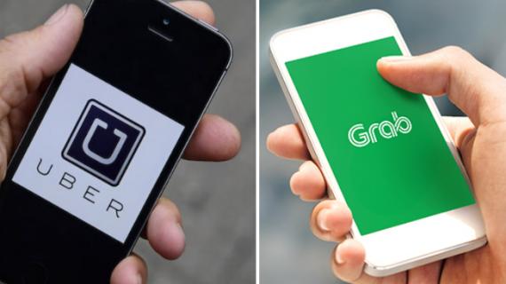 Filipinas: Fusión Grab-Uber aprobada