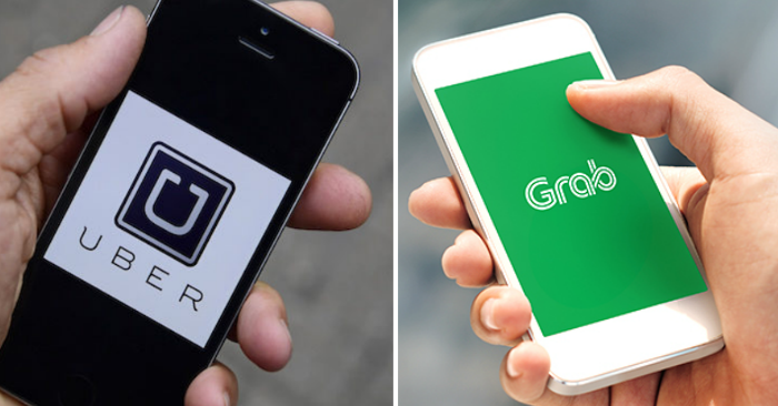Vietnam: Watchdog appeals Grab-Uber antitrust ruling