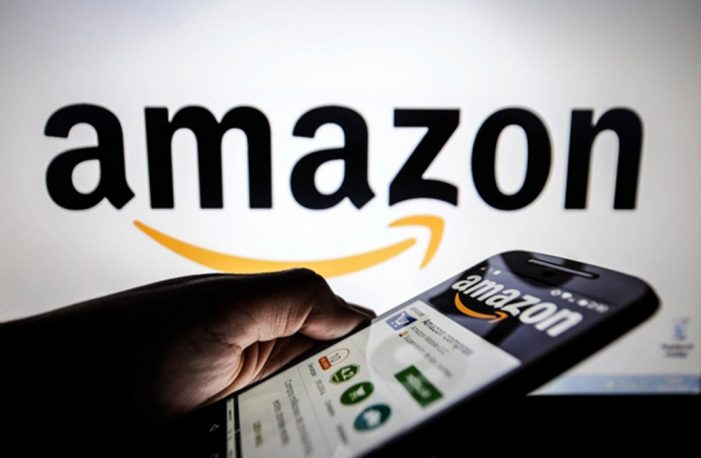 US: Bezos isn't worried about Amazon antitrust concerns