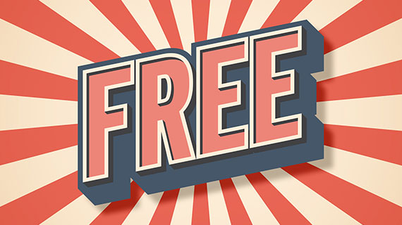 """An Introduction to the Competition Law and Economics of """"Free"""""""