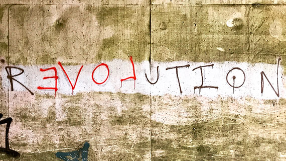 Online Platforms and Antitrust: Evolution or Revolution?