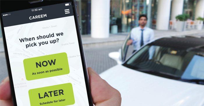 UAE: Uber in talks to buy ride-hailing rival Careem