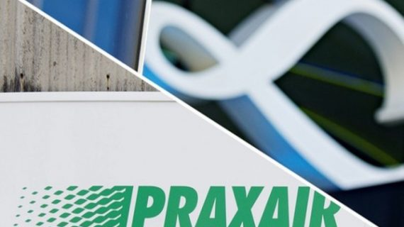 US: Linde, Praxair sell assets to prepare for merger
