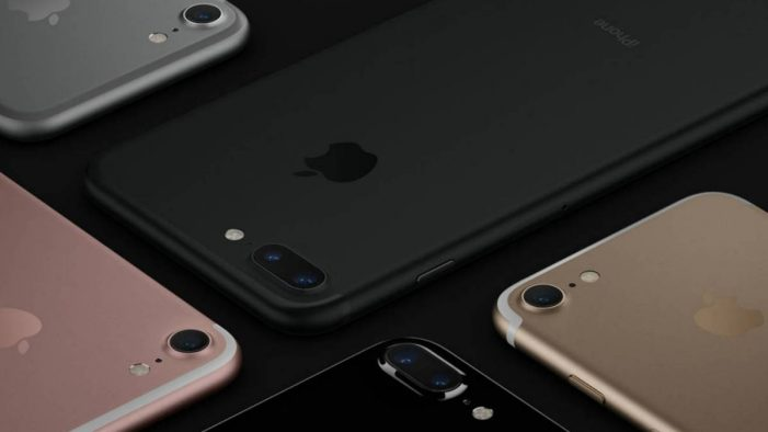 US: Qualcomm wants iPhone import ban