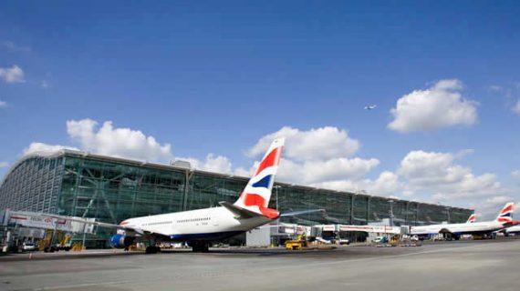 UK: Heathrow hit with CMA fine