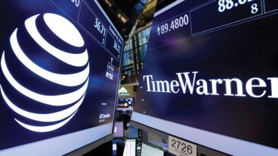 US: AT&T fires back to preserve its Time Warner deal