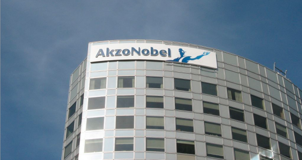 EU: AkzoNobel hires new global director of competition