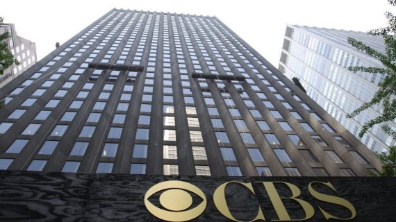 US: CBS & Viacom are once again talking merger?