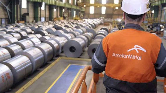 India: CCI approves ArcelorMittal's acquisition of Essar Steel