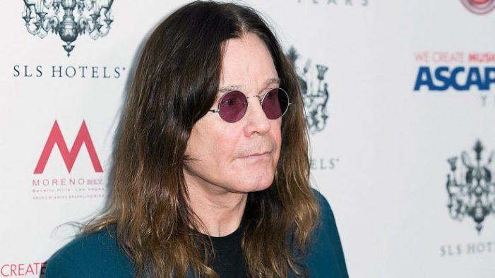 US: Ozzy drops antitrust lawsuit