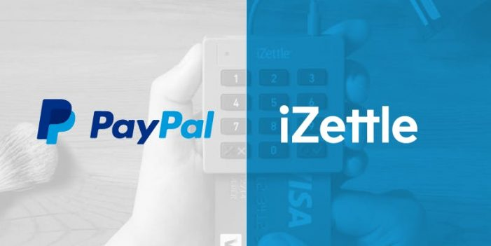 UK: PayPal-iZettle deal probed
