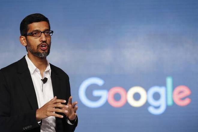 US: Google's meetings last week lead to House testimony