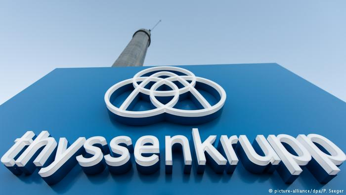 EU: Kone looks at options for potential Thyssenkrupp elevator deal