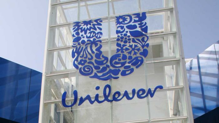 Chile: Unilever accused of uncompetitive practices