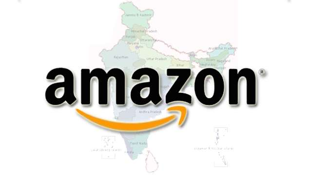 India: Amazon acquires Indian grocery chain for US$580m