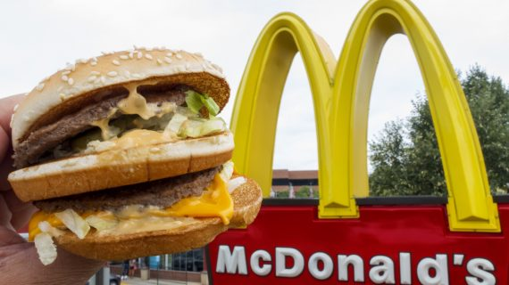 EU: Commission says McDonald's Luxembourg tax deal not illegal