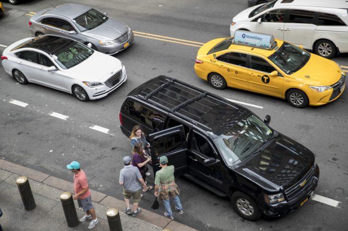 US: Seattle's Ride-Hail Union Law saga continues