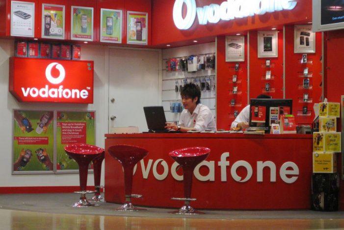 UK: Ofcom to investigate Vodafone, BT on data