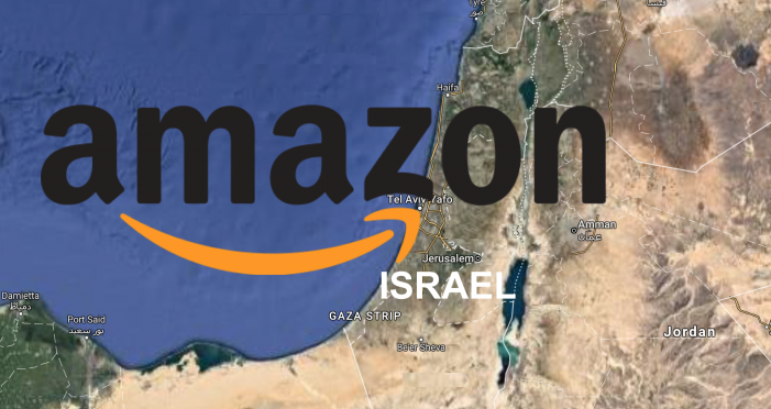 Israel: Antitrust Chief welcomes Amazon