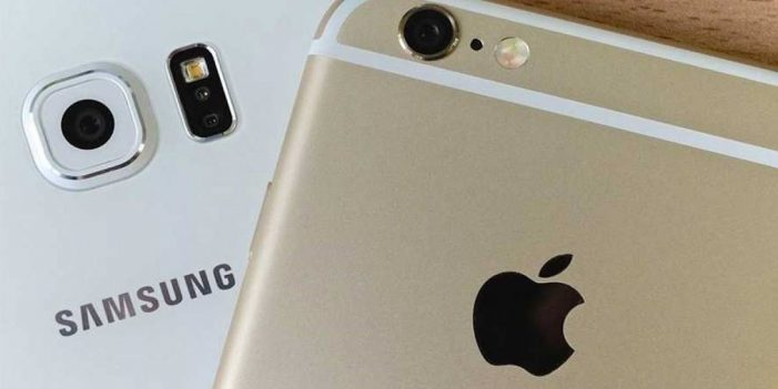 Italy: Apple, Samsung fined over software updates