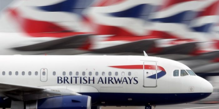 UK: CMA launches probe into British Airways transatlantic deal