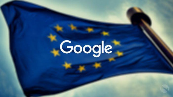 EU: EC receive second Google report on shopping case