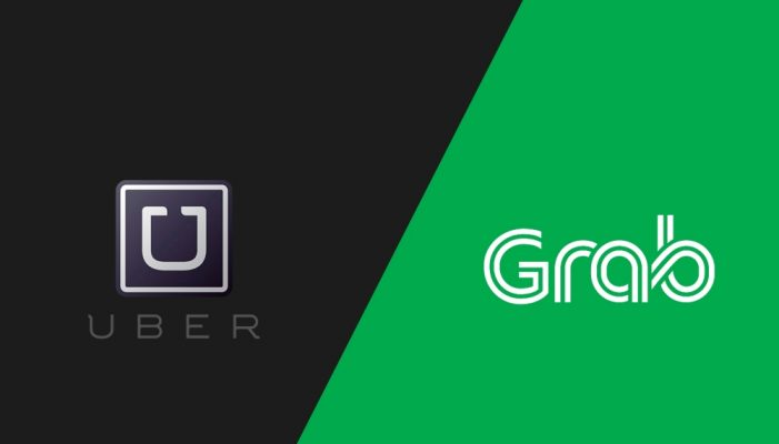 Singapore: Uber to appeal regulator's decision on Grab deal