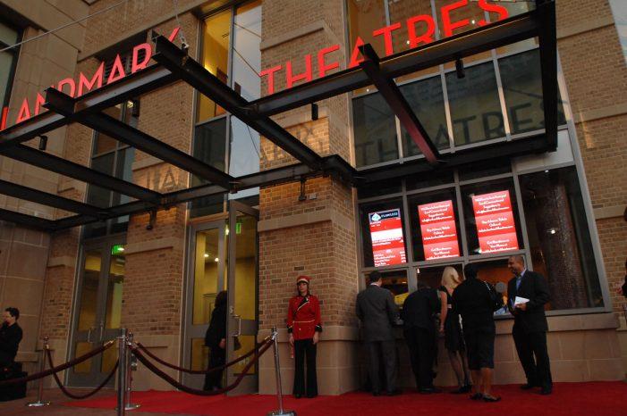 US: Lawsuit against Landmark theaters moves forward
