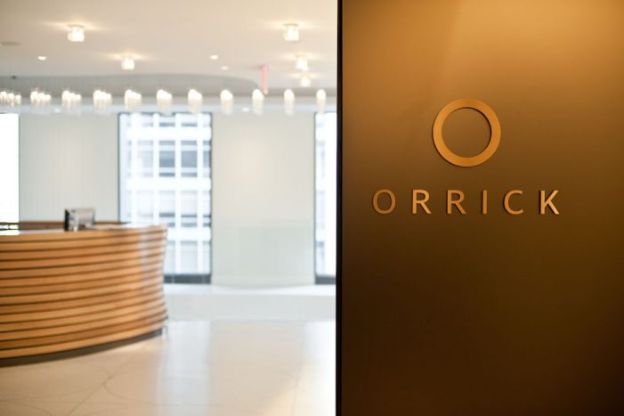 EU: Orrick names new antitrust partner