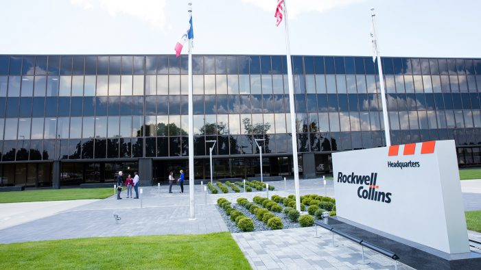 US: DOJ approves UTC's US$30b takeover of Rockwell with conditions