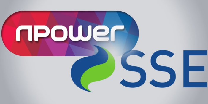 UK: Competition watchdog gives final clearing to SSE-Npower merger