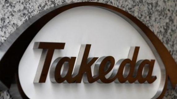 Japan: Takeda gets Japanese approval for US$62b Shire purchase