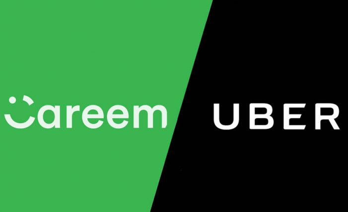 Egypt: Regulator warns Uber, Careem of merger