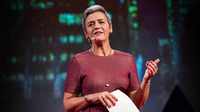 EU: Vestager appeals ruling over Italy's bank rescue