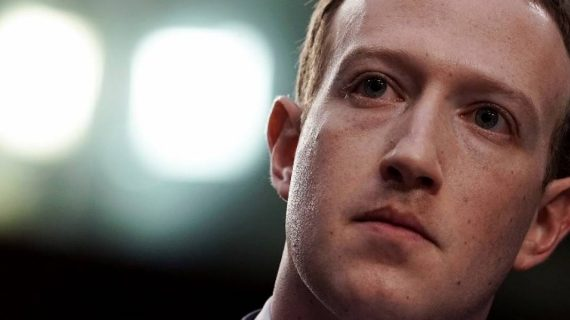 UK: MP wants Zuckerberg to answer questions about adtech operations