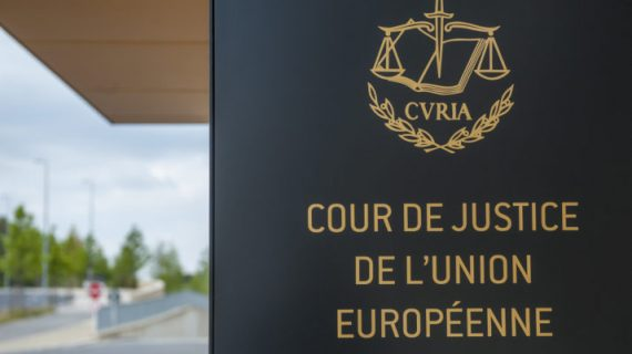 EU: French prosecutor and EU magistrate dies
