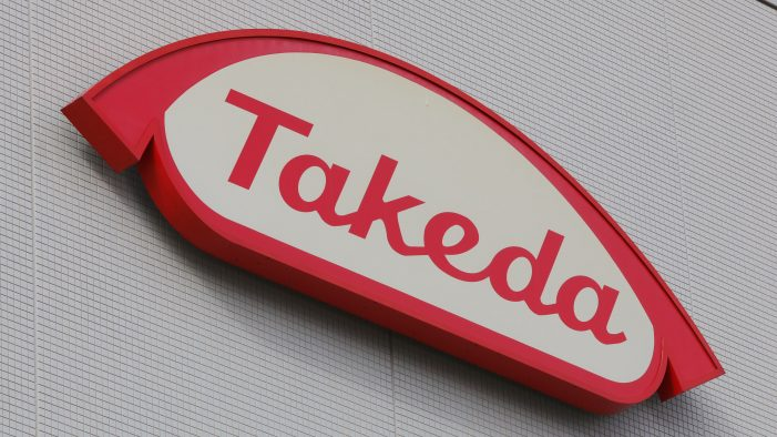 EU: Takeda considers selling experimental drug to win EU approval