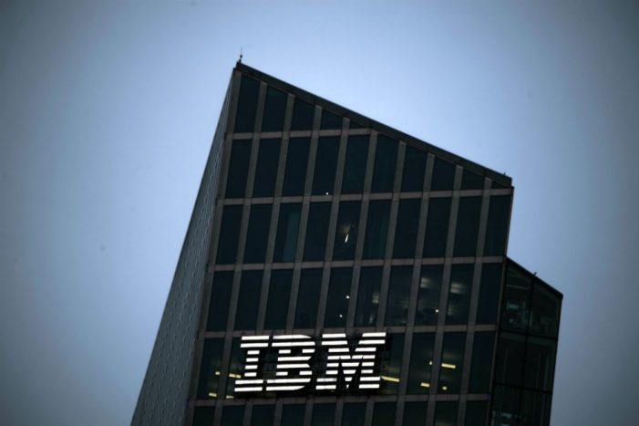 EU: Watchdog to decide on IBM's US$34B Red Hat bid by June 27