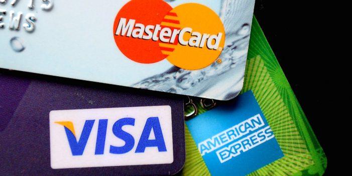 Brazil: Visa, AmEx, Mastercard face antitrust charges