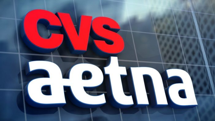 US: CVS, Aetna win final state approval