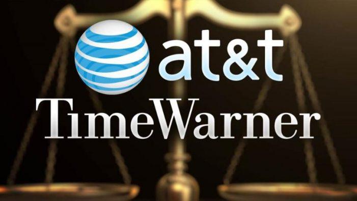 US: AT&T-Time Warner optimistic about DOJ's merger appeal