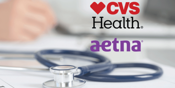 US: CVS, Aetna finalize US$69B merger